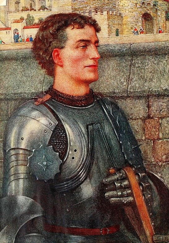sir lancelot research paper In the medieval times of sir lancelot, an i, research paper essay/term paper: lancelot and odysseus essay, term paper, research paper: science research papers.