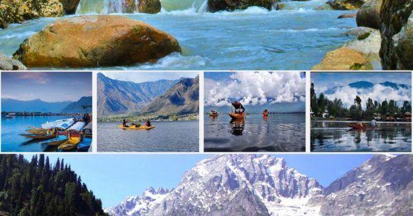 Kashmir Tour 9n/10d - Tours From Delhi - Custom made Private Guided Tours in India - http://toursfromdelhi.com/kashmir-tour-package-9n10d-delhi-srinagar-gulmarg-pahalgam-sonamarg/