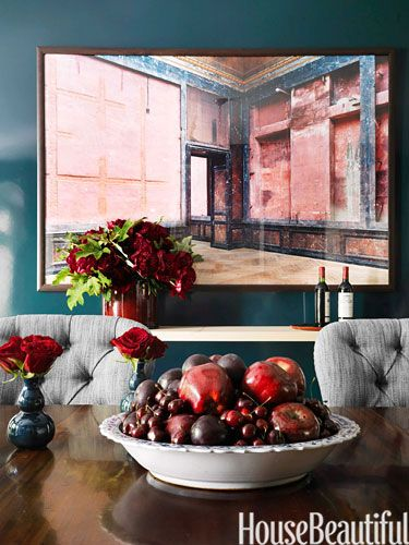 Http Www Housebeautiful Com Room Decorating Colors G Paint Color Ideas