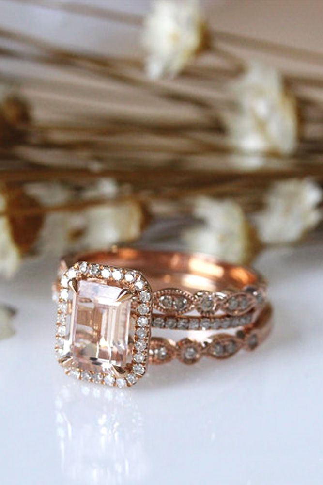 21 budget friendly engagement rings under 1000 - Cheap Wedding Ring Set