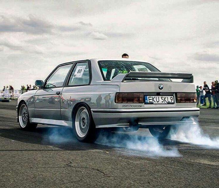 Bmw M3 Motor E30: 1027 Best BMW E30 Images On Pinterest