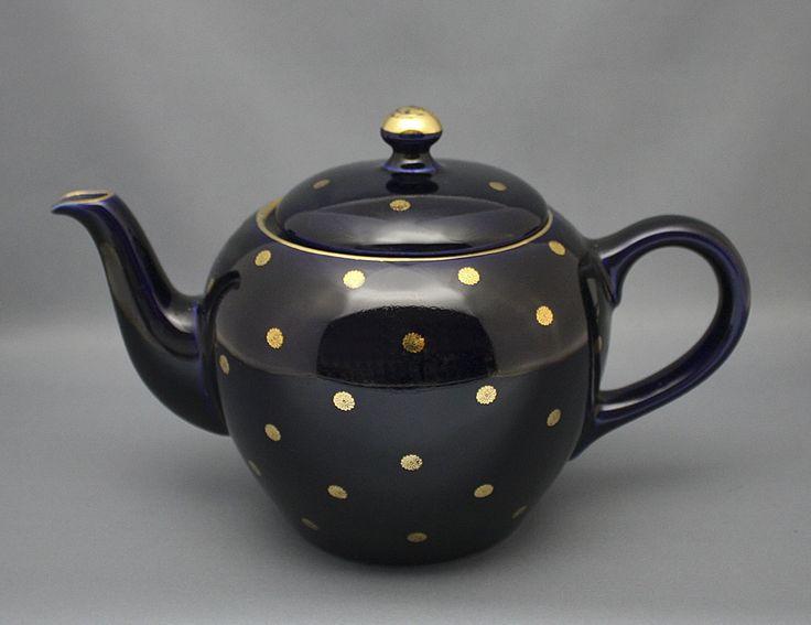 Arabia, teekannu