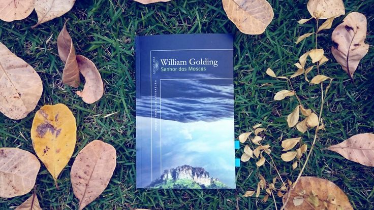 conflict in william golding s lord of According to sparknotes, there are two major conflicts in the lord of the flies by william golding: the circumstance of being stranded on an island and the conflict of whether they will.