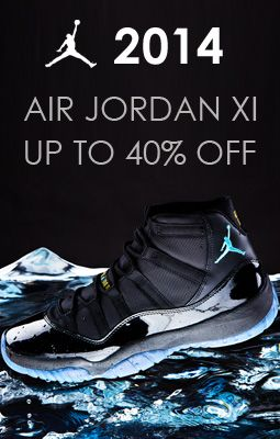 New Jordans 2014
