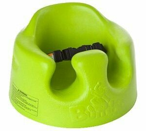 Bumbo seat! Awesome to help learning to sit, helps baby to be in an upright position after eating which helps for little ones with Reflux issues, You can buy covers for the seats separately, The seat is sold for 39.99 at most places, I recently bought a cover for around 8 at walmart.com