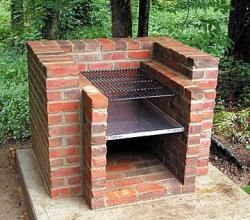 How to build a barbecue grill   ifood.tv