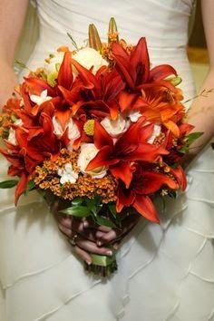 50 best Orange Wedding Theme images on Pinterest | Orange wedding ...