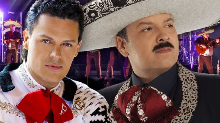 PEDRO FERNANDEZ & PEPE AGUILAR EXITOS Grandes Canciones de Pepe Aguilar ...