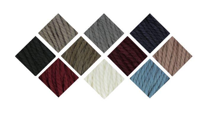 L'hiver approche et vous souhaitez tricoter des vêtements chauds ?! Voici LA solution qui vous ravira cet hiver : la laine Fonty. Composée à 65% de laine et à 35% d'alpaga, ce qui en fait une laine légère et vaporeuse. Idéale pour la confection de pulls, d'écharpes, de bonnets ou encore de snoods. A partir de 5,20€ >>> http://www.perlesandco.com/Laine_et_Feutrine_Laine_Fonty___Pole-c-2629_352_3268.html