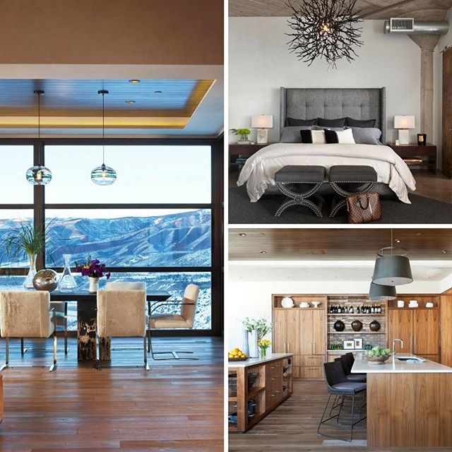New Year For January Were Introducing You To Of Griffith Interior Design Based In Denver CO Colin Works With Clients Bring Spaces