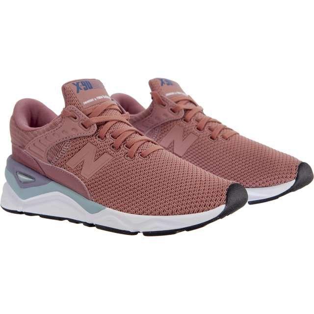 Sportowe Damskie Newbalance New Balance Wsx90clc Modern Essentials Sneakers Sneakers Nike New Balance