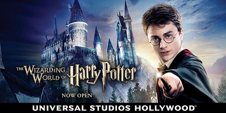 Universal Studios Hollywood 1