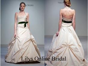 Vera Wang - Bridal Gown - $1800.00