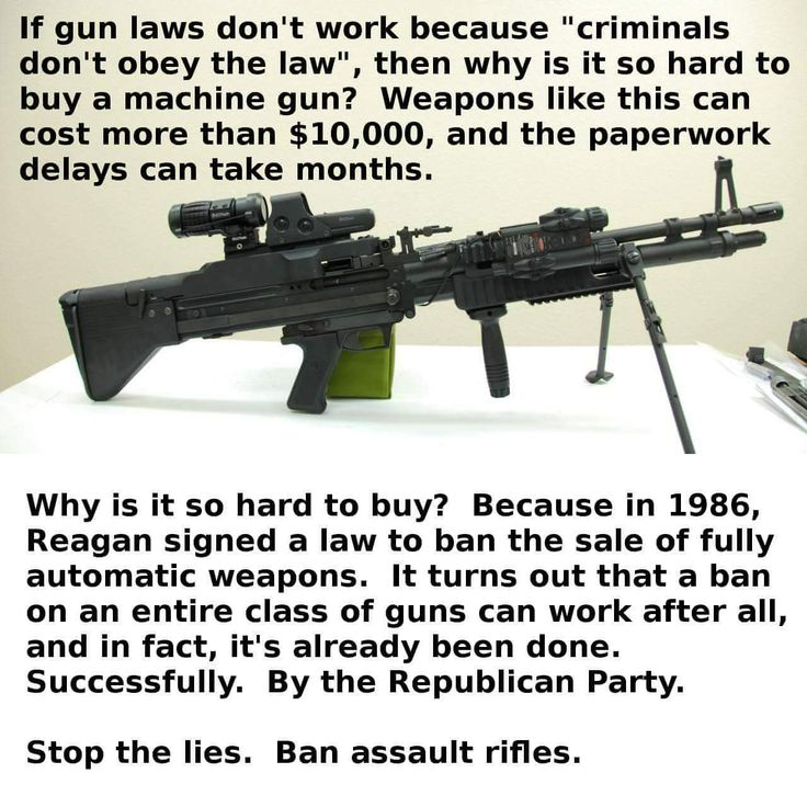 Yeah, if the Right to Bear Arms is so sacrosanct and  absolute, wtf is up with this?  You could sure defend your house from the government better with one of these bad boys, couldn't you?