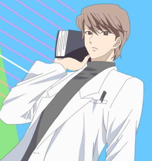 itazura na kiss OKAY you guys he is a doctor because the girl and you will serve why JUST WATCH IT RIGHT NOW
