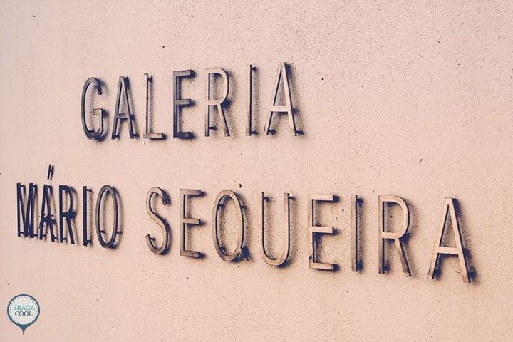 Braga - Galeria Mário Sequeira