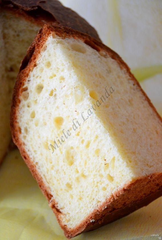 Torta al formaggio Umbra con lievito naturale