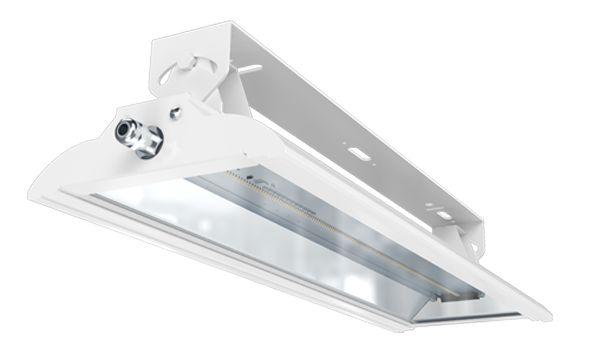MILOO LIGHTING - IP65 hermetic fittings LED | HERMETIC
