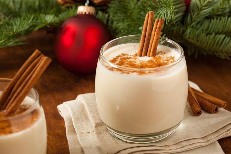 El Rompopo es una bebida tradicional que se consume en Honduras especialmente en época de navidad, un compuesto donde el guaro o ron son la elección final