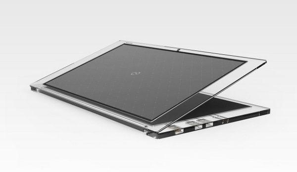 Este es nuestro prototipo de ordenador solar, esperámos que os guste!