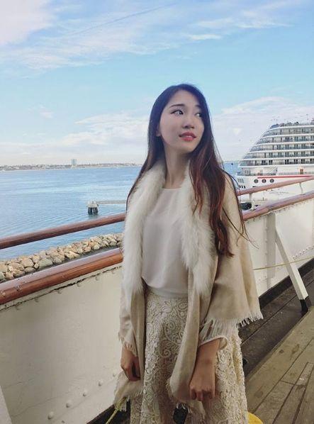 Cynthia Cao