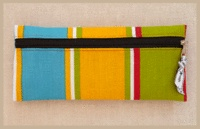 Pencil Bag - Striped (Limited Edition)