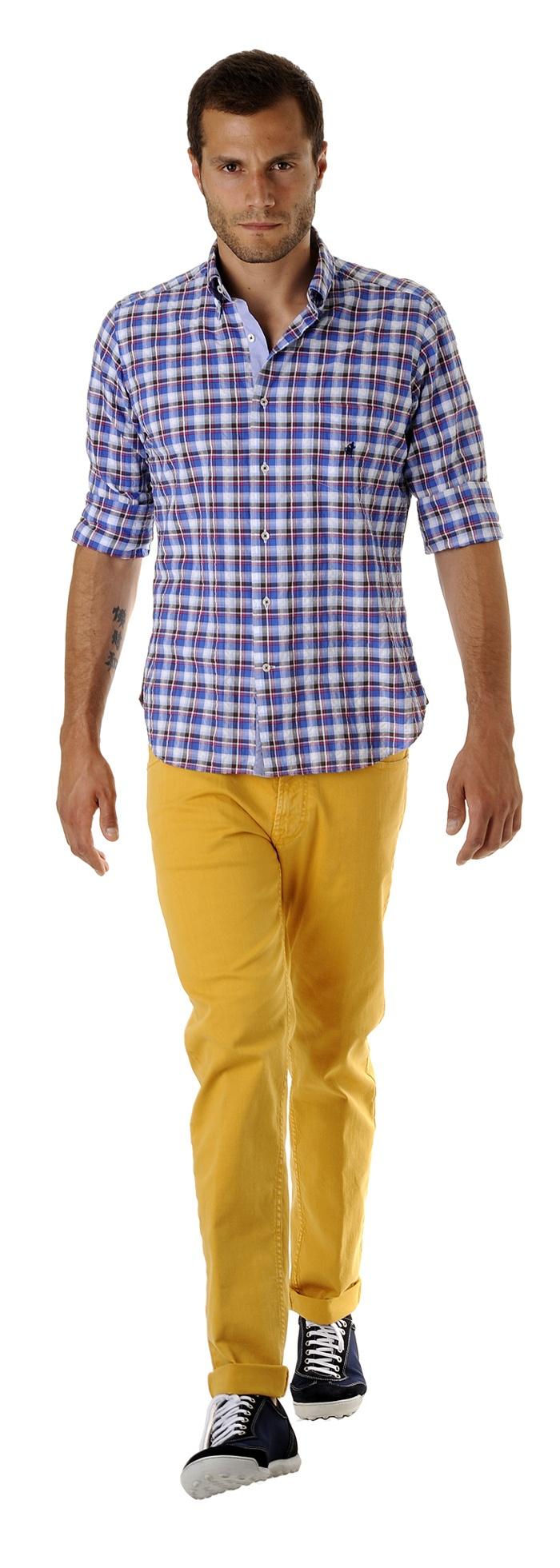 Abbigliamento Matrimonio Uomo Casual : Rodrigo outlet abbigliamento uomo casual primavera estate