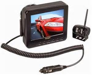 Search Voyager wireless rv backup camera system. Views 184512.