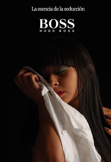 Fotografia Publicitaria Boss