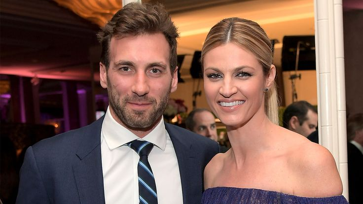 EXCLUSIVE: Erin Andrews Says Fiance Jarret Stoll Is Pinterest-Obsessed for Their Wedding!