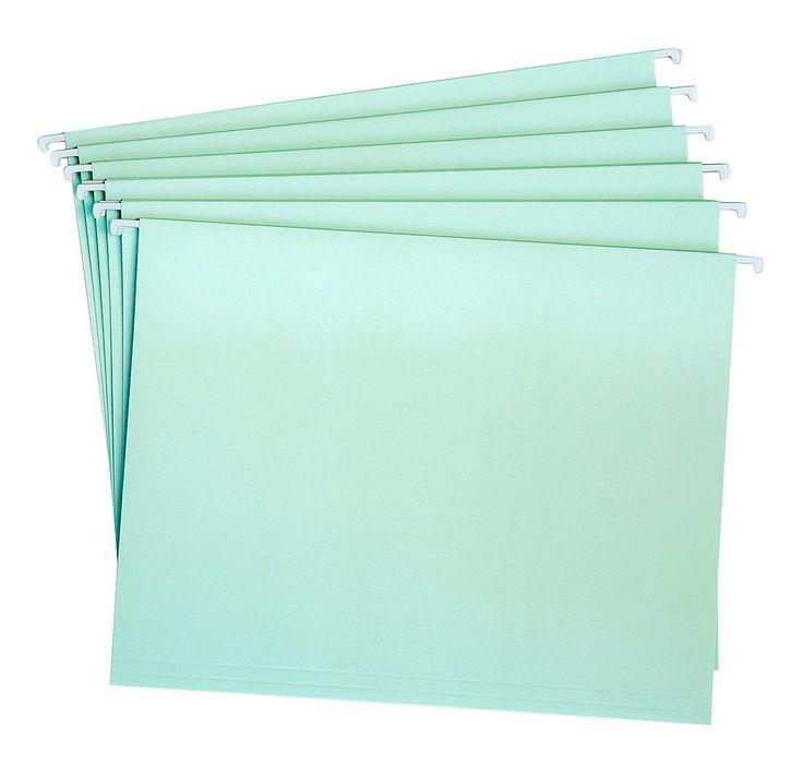 Nate Berkus� Hanging File Folders