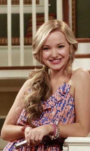 Liv  Maddie a new sitcom makes its way to Disney Channel