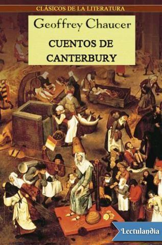 De los Cuentos de Canterbury, escritos por Geoffrey Chaucer a finales del siglo XIV, se conservan bastantes manuscritos, aunque ninguno de ellos es anterior a 1400. Tras la primera edición de Caxton (1478), la obra tuvo una enorme difusión por toda Eu...