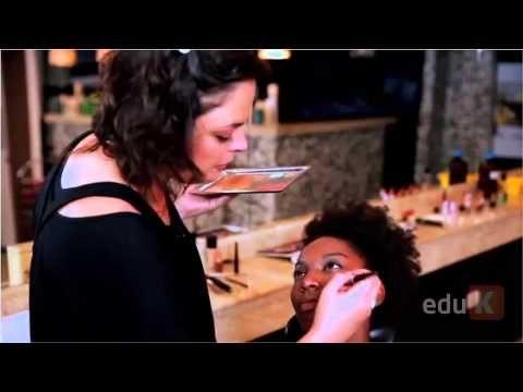 Maquiagem Profissional | eduK