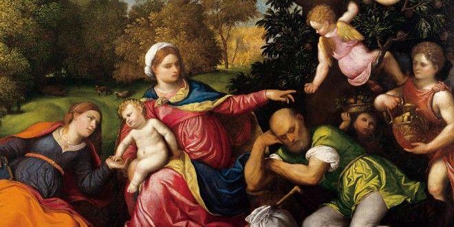 Muore a Venezia il 19 gennaio 1571 il pittore trevigiano Paris Bordon (Paris Paschalinus Bordóne). Trasferitosi adolescente a Venezia, città della madre, fu allievo del Tiziano