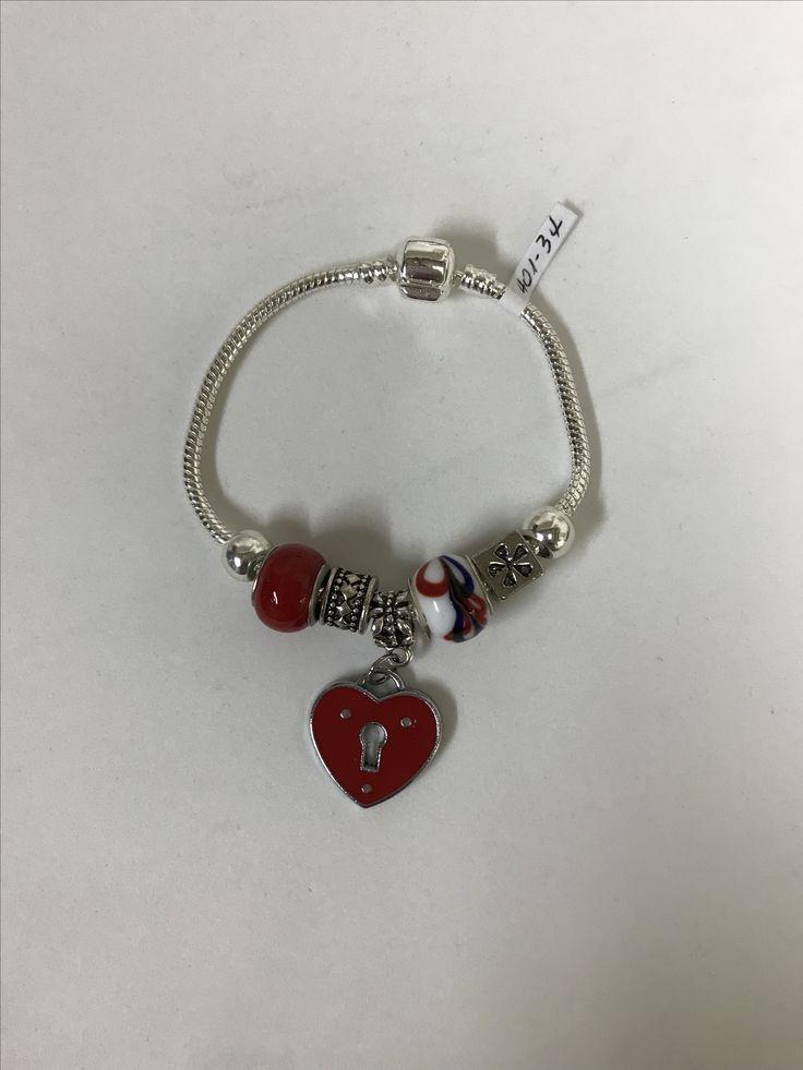 Pandora corazón ❣