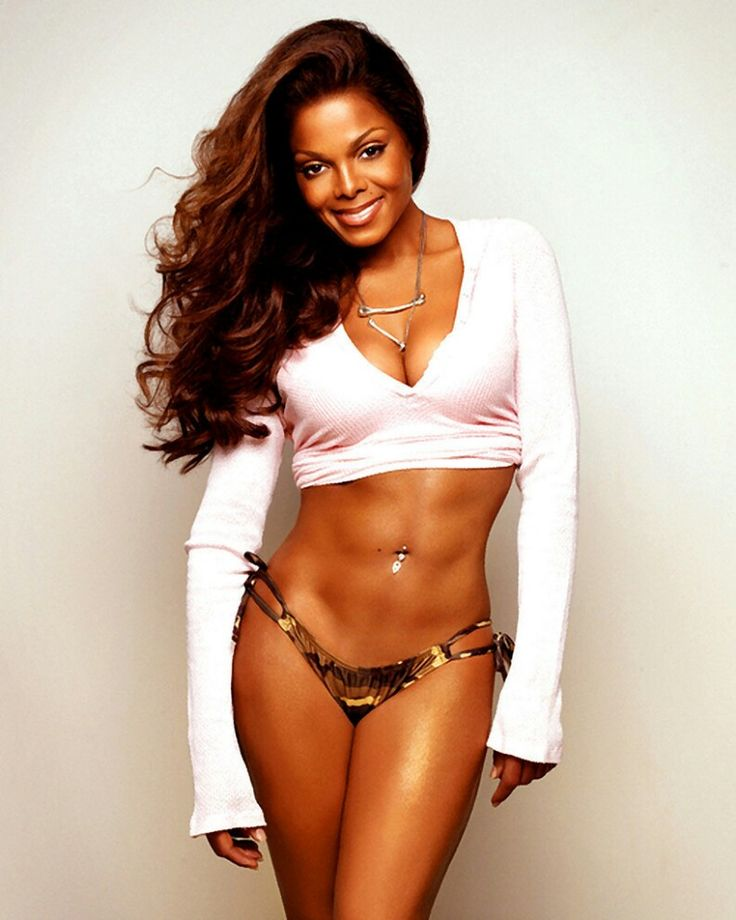 Janet Jackson Daughter   Janet Jackson Miss Jackson