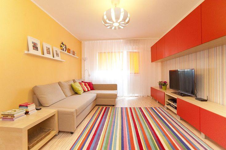 Home. Livingroom