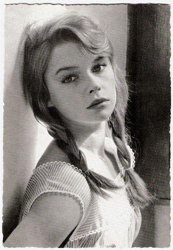the beautiful Marion Michael (Liane Jungle Godess)