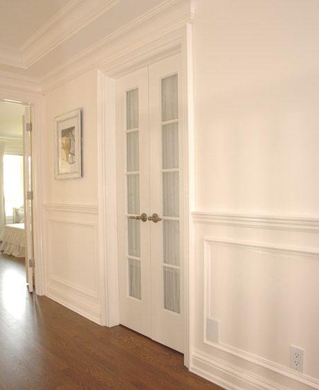 le corridor chez les airoldi mes projects pinterest halls d 39 entr e et travaux de finition. Black Bedroom Furniture Sets. Home Design Ideas