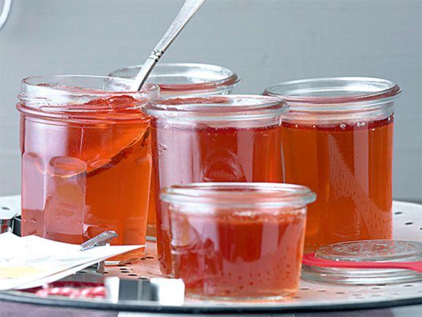 Quitten-Rezepte: aromatisches Quittengelee