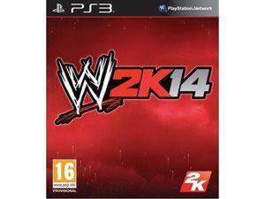 Shop of WWE 2K14 PS3 Game buy online