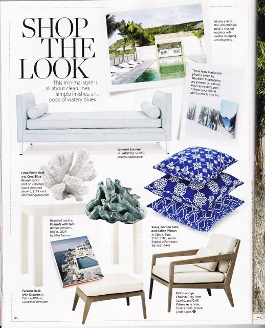 Coastal Living   FEB 2011