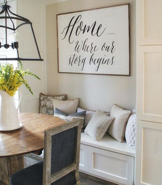 Living Room Sayings best 25+ dining room quotes ideas on pinterest | rustic kitchen