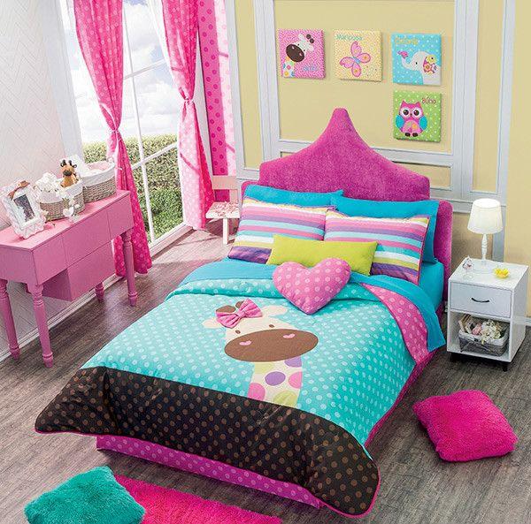 M s de 1000 ideas sobre edredones vianney en pinterest - Habitaciones para nina de 11 anos ...