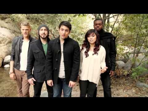 [Official Video] Carol of the Bells - Pentatonix- these guys are absolutely amazing! I am buying this today...