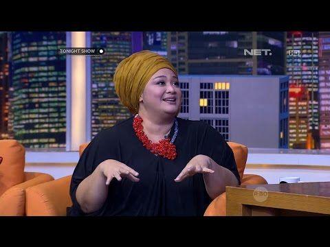Dewi Hughes Bangga Bisa Menjadi Duta Pendidikan Anak Usia Dini - YouTube