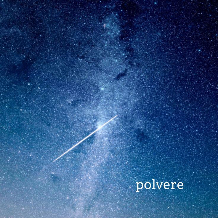polvere – mymindisyellow