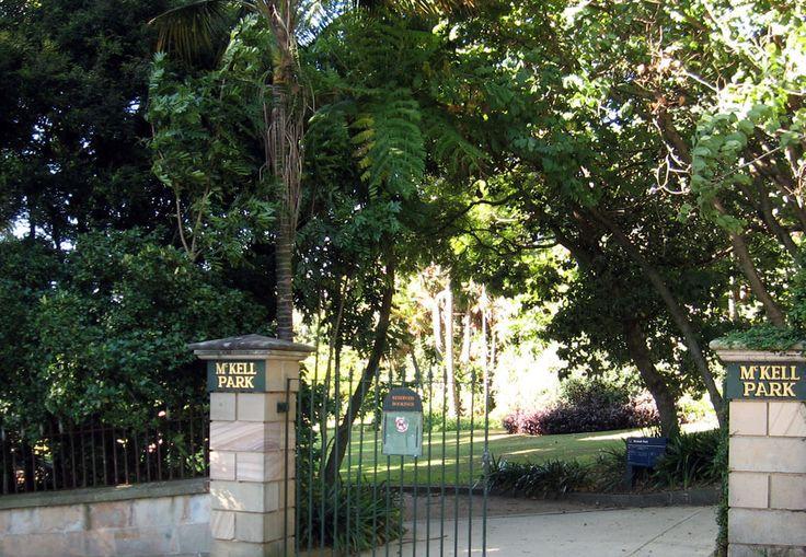 McKell Park