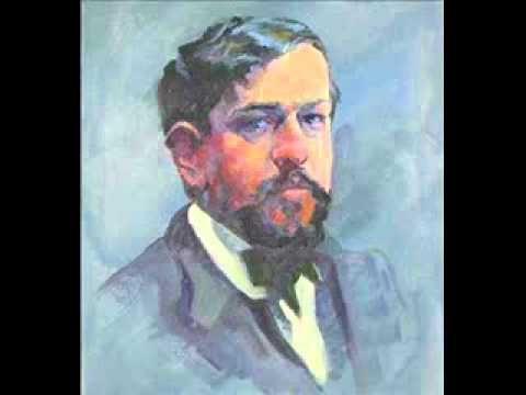 Debussy - Clair de Lune (Violin - Isaac Stern)